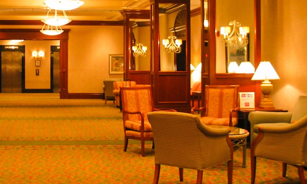 National Hotel | Living Room | Best place you can choose for your accommodation